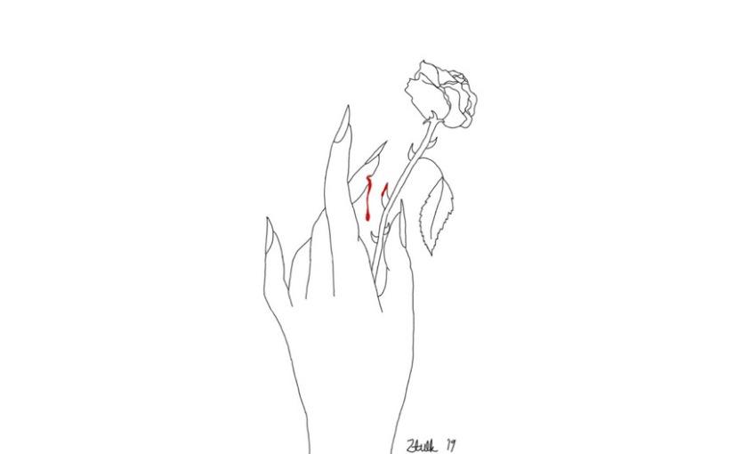Even Roses Die
