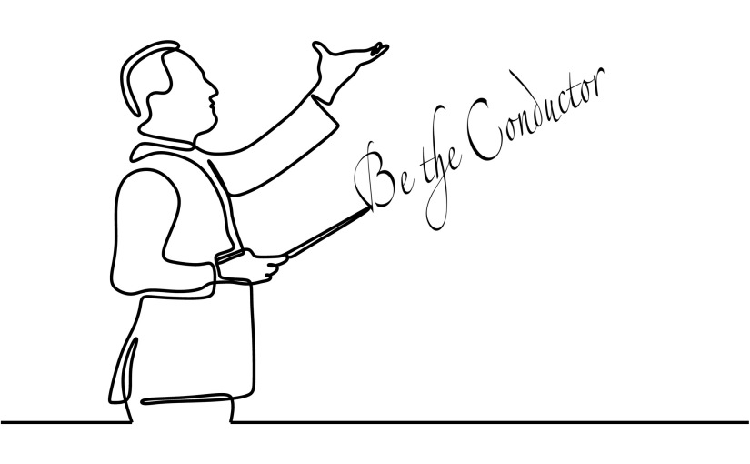 Be the Conductor